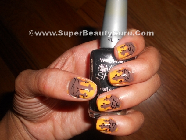 Religious Jesus Christian Catholic Nails