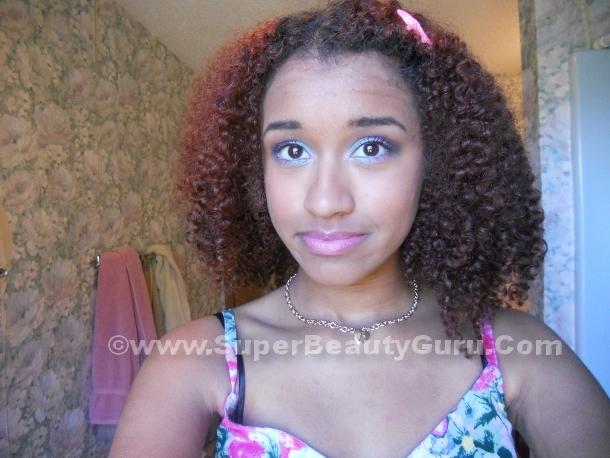 Spring Makeup 2012