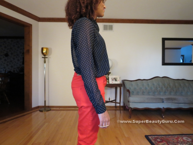 classy fashion blog