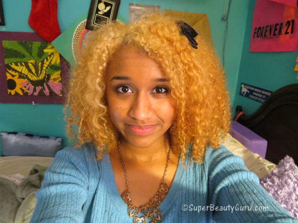 How To Dye Dark Black Hair Pastel Pink Offbeat Look