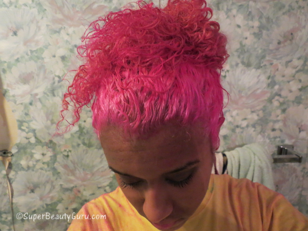 Natural Ways To Remove Permanent Red Hair Dye