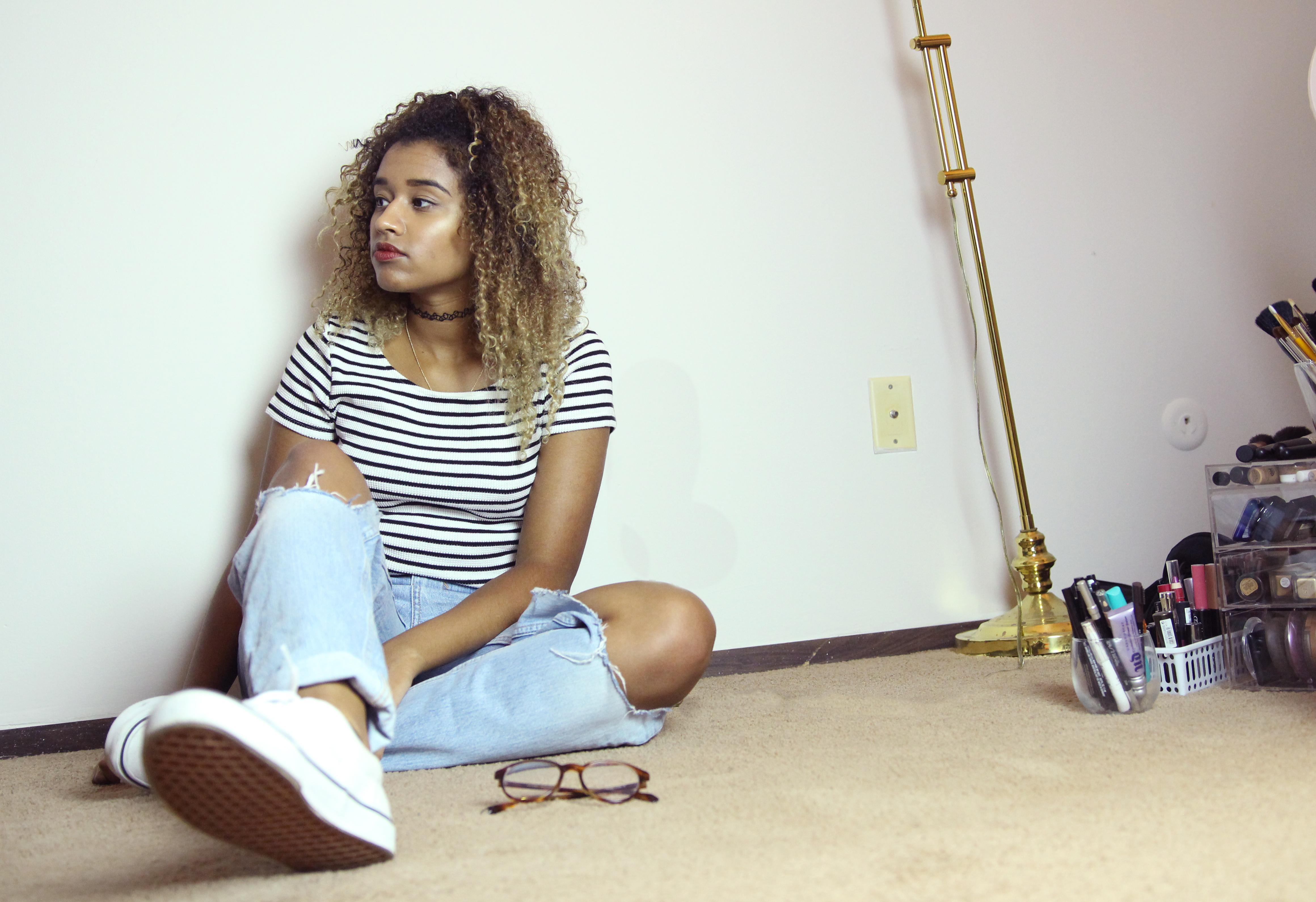 Camille Johnson