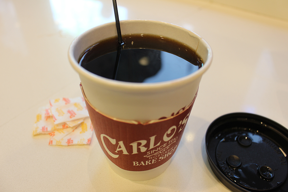 Carlo's Bakery Coffee