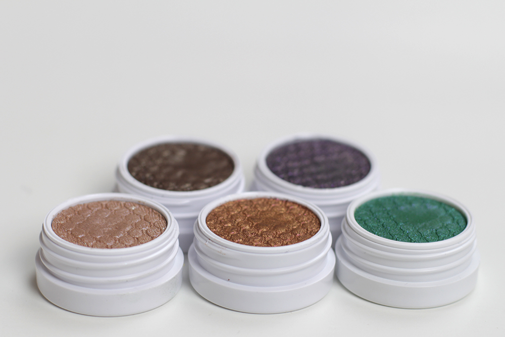colourpop super shock shadow fall collection 2016